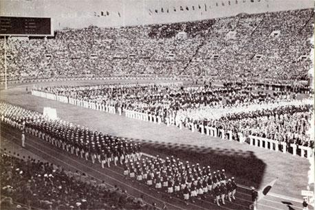 オリンピック出場の歴史
